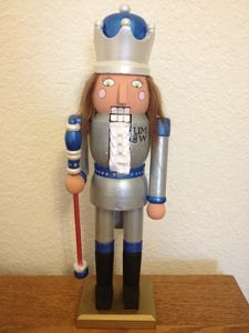 CLICK HERE TO PURCHASE from CustomNutcrackers.com. Get this unique Color Guard Nutcracker gift, or design and personalize your own christmas nutcracker in any hobby, sport, profession, and more at Custom Nutcrackers by Crys. Pinterest.com/CustomCrackers