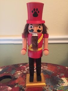 CLICK HERE TO PURCHASE from CustomNutcrackers.com. Get this unique School Safety Monitor Nutcracker gift, or design and personalize your own christmas nutcracker in any hobby, sport, profession, and more at Custom Nutcrackers by Crys. Pinterest.com/CustomCrackers