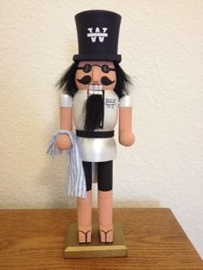 CLICK HERE TO PURCHASE from CustomNutcrackers.com. Get this unique Swimmer Nutcracker gift, or design and personalize your own christmas nutcracker in any hobby, sport, profession, and more at Custom Nutcrackers by Crys. Pinterest.com/CustomCrackers