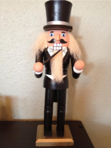 CLICK HERE TO PURCHASE from CustomNutcrackers.com. Get this unique Symphony Conductor Nutcracker gift, or design and personalize your own christmas nutcracker in any hobby, sport, profession, and more at Custom Nutcrackers by Crys. Pinterest.com/CustomCrackers