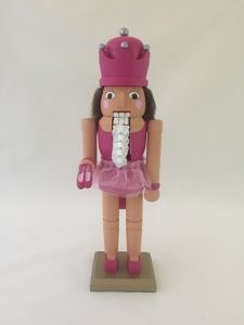 CLICK HERE to purchase from CustomNutcrackers.com. Get this unique Harlequin Nutcracker gift, or design and personalize your own christmas nutcracker in any hobby, sport, profession, and more at Custom Nutcrackers by Crys. Pinterest.com/CustomCrackers